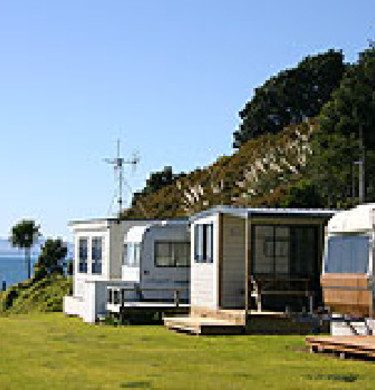 Picture of Bowentown Beach Holiday Park, Waikato
