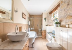 The Mill House ESK En-suite