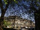 Local Area - Great Stuart Street -