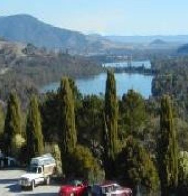 Picture of Yarrolyn Holiday Park, Lake Eildon