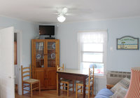 Waterfront Vacation Rental Cottage 6-009