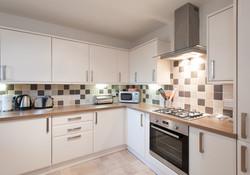 Roseburn Maltings Apartment-10