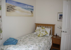 Golf and holiday apartment Gullane