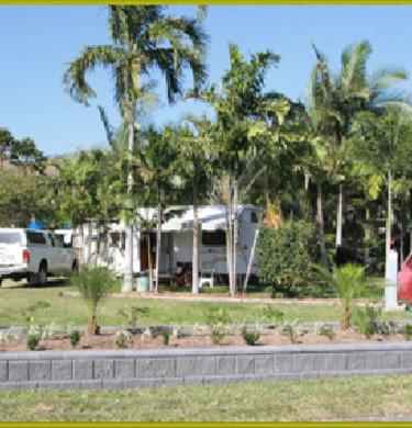 Picture of Walkabout Palms Caravan Park, Townsville / NQ