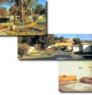 Picture of Devonport Vacation Village, North West