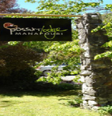 Picture of Possum Lodge Manapouri, Southland