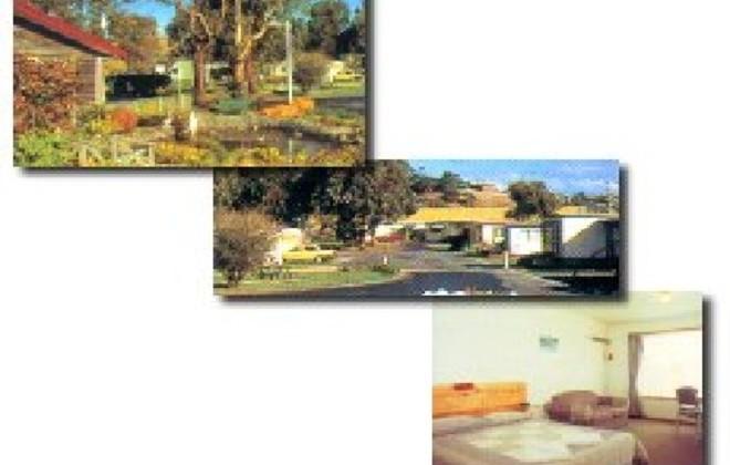 Devonport Vacation Village, East Devonport, North West