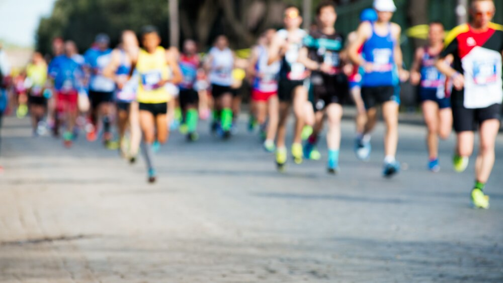 Running races in the Highlands - The Highlands offers some fantastic running events for all abilities.