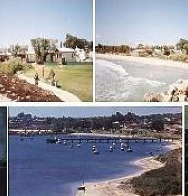 Picture of Dongara Denison Beach Holiday Park, Coral Coast