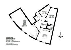 Newhaven Place floor plan