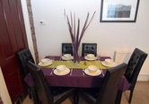 22bs dining table