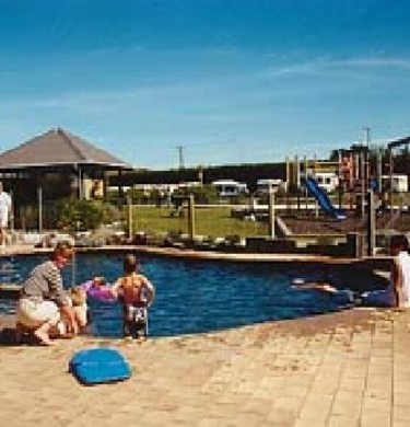 Picture of Kaikoura Top 10 Holiday Park, Canterbury