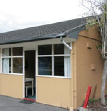 Picture of Aaron Lodge Top 10 Holiday Park, Otago