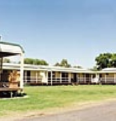 Picture of Aerodrome Caravan Park, North Western NSW
