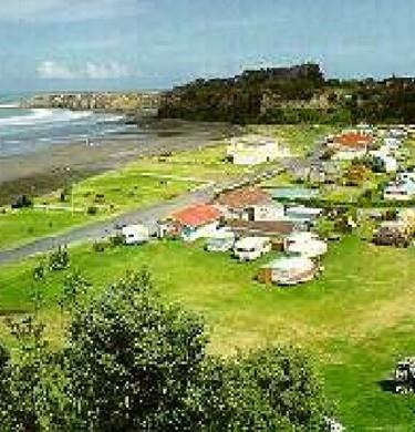 Picture of Opunake Beach Holiday Park, Wairarapa