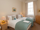 Parliament Square Apartment 5-1 - Bedroom of the holiday rental