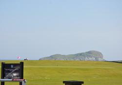 Golf accommodation Scotland