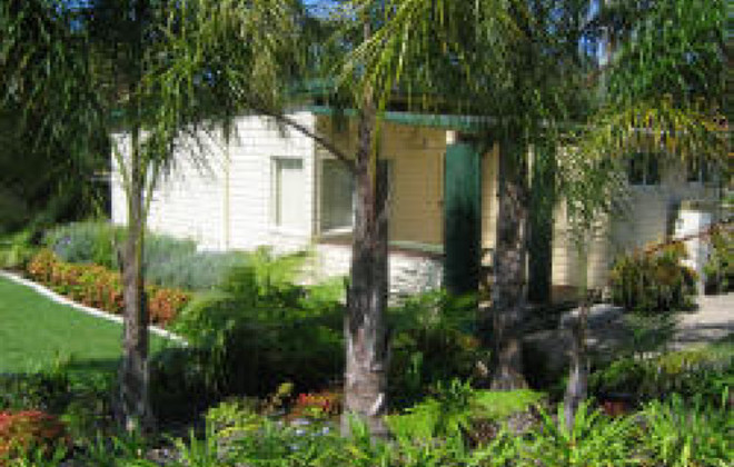 Picture of Casey's Beach Holiday Park, Batemans Bay-Sussex Inlet