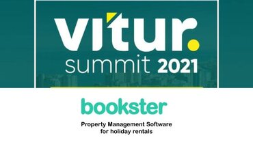 Vitur 2021 conference Malaga - Vitur 2021 conference will be held in Malaga, Spain. Bookster will be presenting in the panel on 29th October 2021.