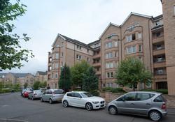 Roseburn Maltings Apartment-25