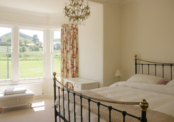 Self catering North Berwick East Lothian