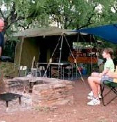 Picture of Adels Grove Camping Park, Outback
