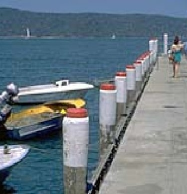Picture of Patonga Beach Caravan and Camping Area, The Central Coast