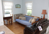 Waterfront Vacation Rental Cottage 6-008