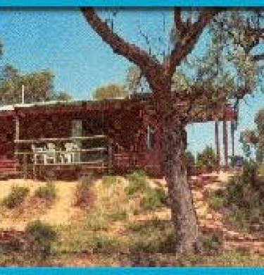 Picture of Yatco Holiday Cabins, Riverland
