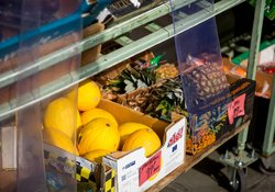 Local Area Greengrocer seasonal -