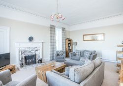 Holiday rental North Berwick