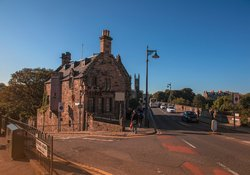 Edinburgh 63