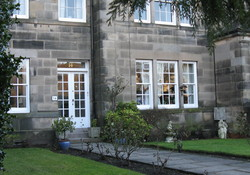 Picture of Osborne Terrace Apartment, Lothian, Scotland