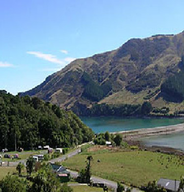 Picture of Cable Bay Holiday Park, Nelson