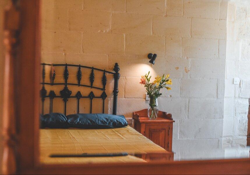 22. Main bedroom