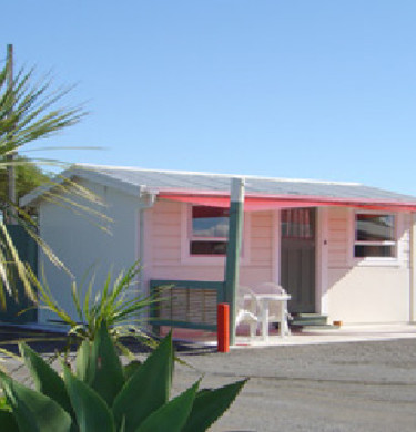 Picture of Westshore Holiday Park, East Cape