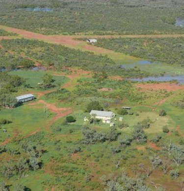 Picture of Kilcowera Station, Outback, Queensland
