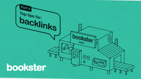 Vacation Rental SEO: Backlinks - Understanding SEO with Bookster