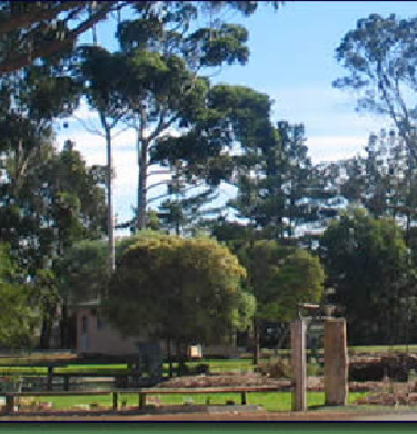 Picture of Kalgan River Chalets & Caravan Park, South West