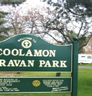 Picture of Coolamon Caravan Park, Western NSW
