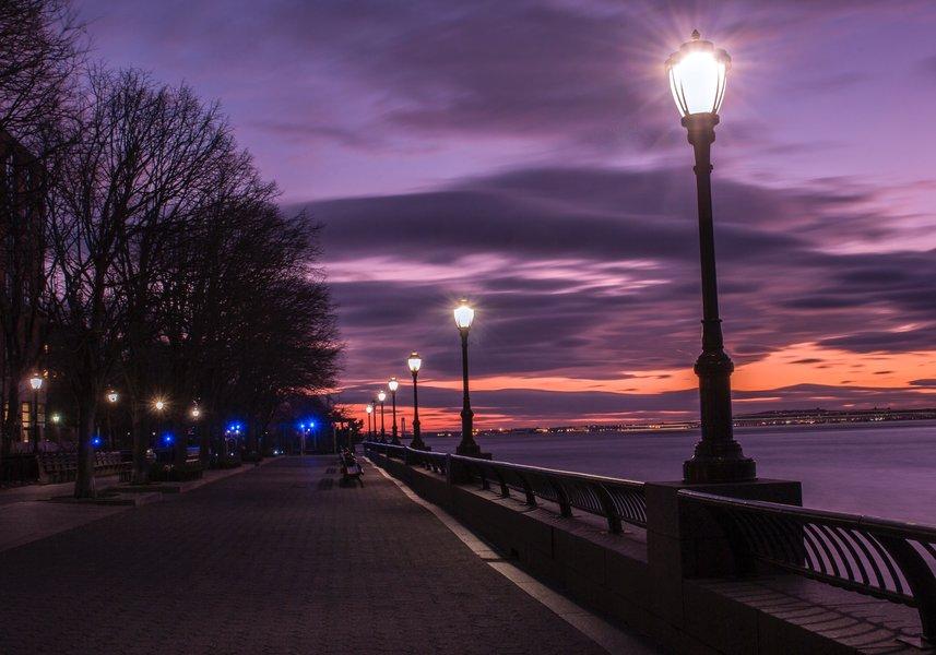 Bayside Promenade