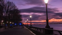 Bayside Promenade (© Creative Comms Zero (CC0))