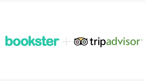 Bookster channel manager with Tripadvisor - Bookster has created a channel manager partnership with TripAdvisor.