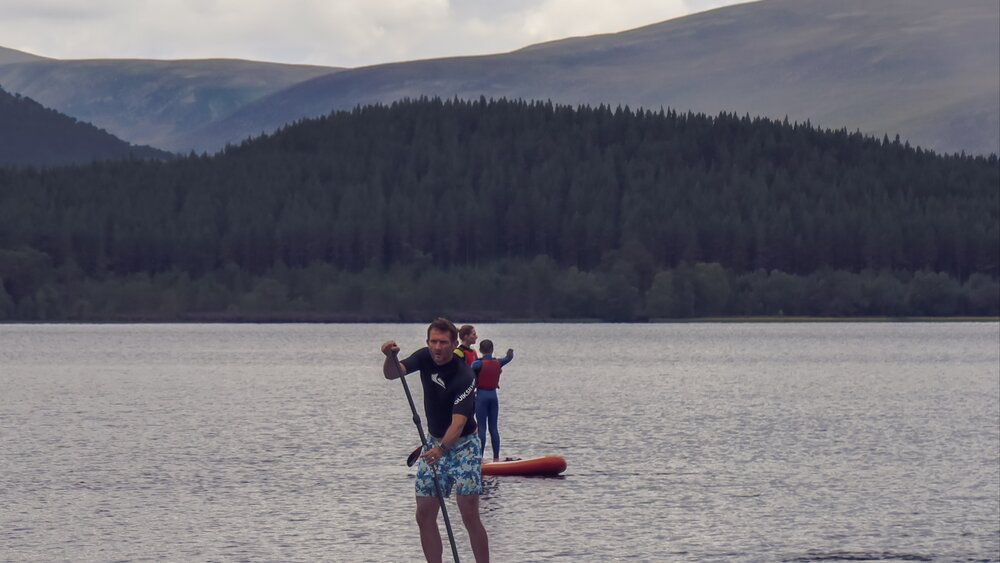 What to do in Aviemore and Cairngorms in September (© bayo-adegunloye)