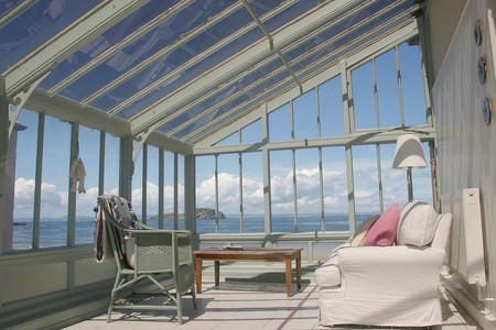 Sealaw - Stunning 3 bedroom vacation rental in North Berwick , Coast Properties