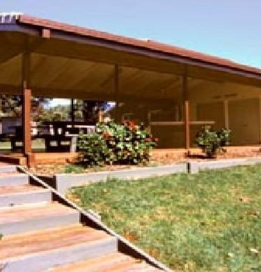 Picture of Toowoomba Motor Village Caravan Park, Toowoomba / Golden West