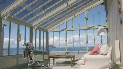 Sealaw holiday home in North Berwick - Vacation rental in North Berwick , Coast Properties (© Coast Properties)