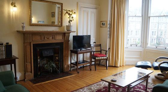 Roseneath Apartment