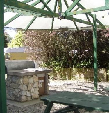 Picture of Fernwood Holiday Park, Westcoast