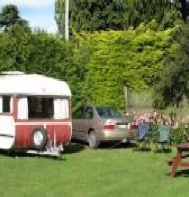 Picture of Mt Somers Holiday Park, Canterbury
